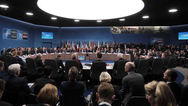 Σύνοδος ΝΑΤΟ: «Ναι» στο κοινό κείμενο – Δεν άσκησε βέτο η Τουρκία