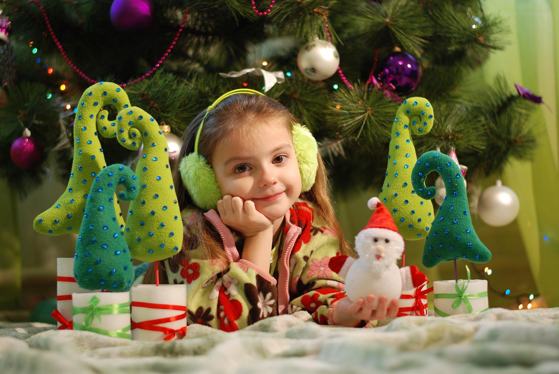 Αγοράζετε παιχνίδια για τα Χριστούγεννα; Μάθετε τι πρέπει να αποφύγετε!
