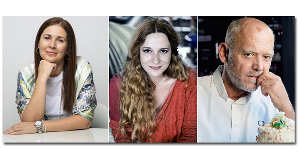 Συναντήσεις με Μουσικούς στο café του ΙΑΝΟΥ: Ευανθία Ρεμπούτσικα & Στέλιος Παρλιάρος