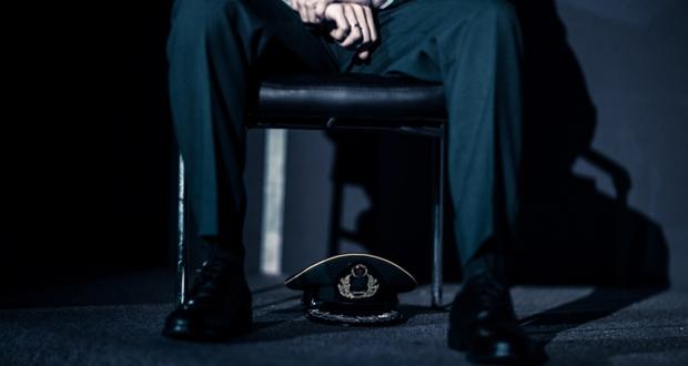 """Θέατρο Αθηνών: """"TERROR"""" του Φέρντιναντ φον Σίραχ (Eορταστικό Πρόγραμμα)"""