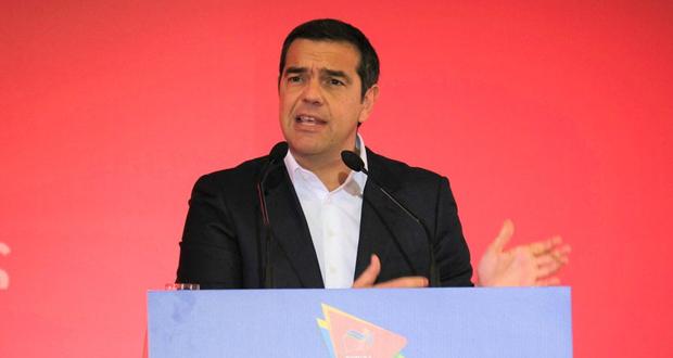 Αλ. Τσίπρας: Ζητά ενημέρωση από Μητσοτάκη για τη στρατηγική απέναντι στην Τουρκία