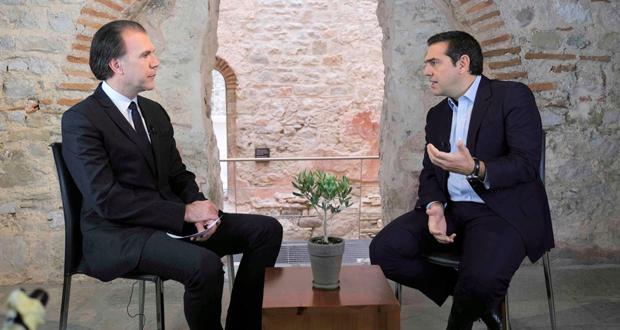 Αλ. Τσίπρας: Η κυβέρνηση να πιέσει για κυρώσεις στην Τουρκία (video)