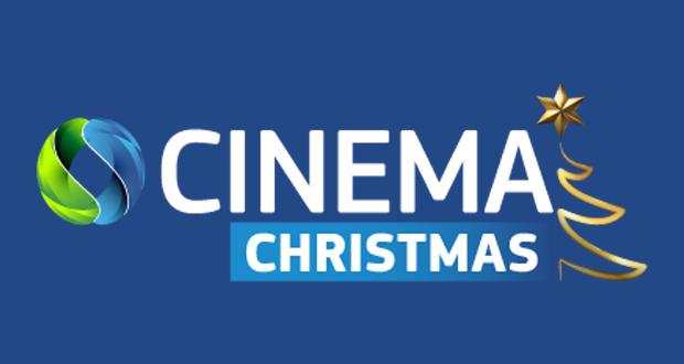 Χριστούγεννα στην COSMOTE TV με το νέο pop-up κανάλι COSMOTE CINEMA CHRISTMAS