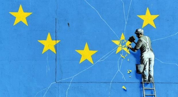 Ηνωμένο Βασίλειο: Τίτλοι τέλους μετά από 47 χρόνια αποχωρεί από την ΕΕ