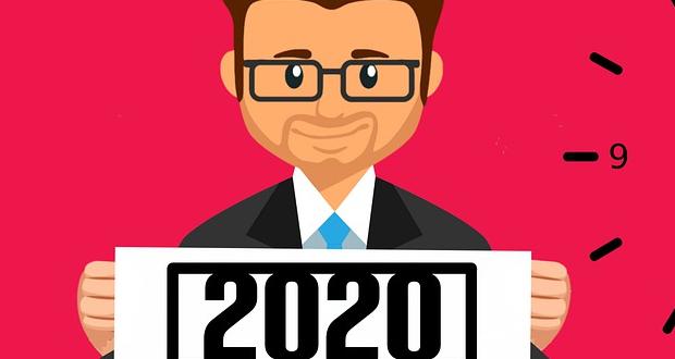 Αντ. Π. Αργυρός: Το 2020 ήρθε με μια άλλη, καθαρή ματιά…