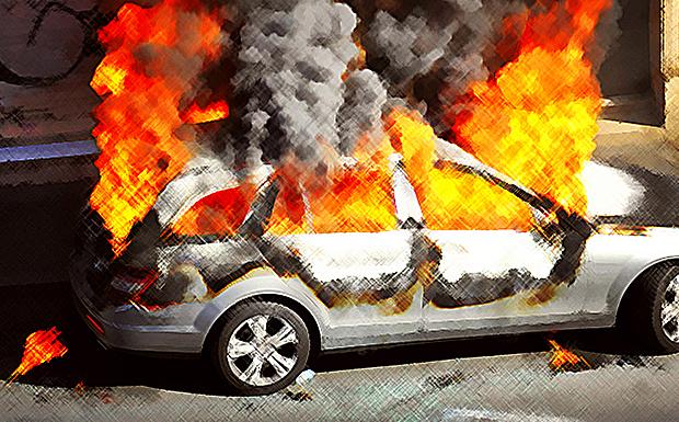Βαρύ το κλίμα για τον Χρυσοχοΐδη – Οι επιθέσεις των αντιεξουσιαστών ανησυχούν την κυβέρνηση
