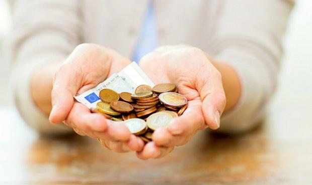 Μόνο για 19 μέρες φτάνουν τα λεφτά να… ζήσει το νοικοκυριό!