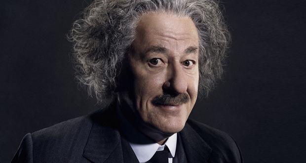 «Αϊνστάιν» (Genius: Einstein): Τα τρία τελευταία επεισόδια της εξαιρετικής βιογραφικής σειράς στην ΕΡΤ1