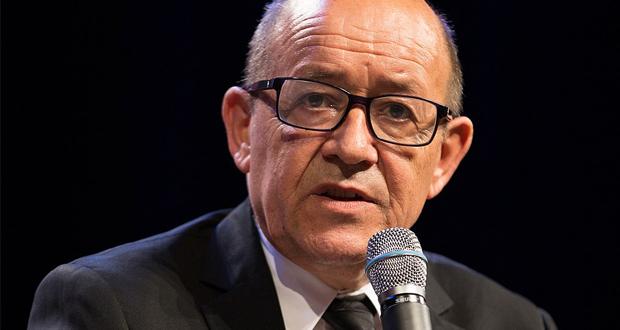 Γαλλικό ράπισμα σε Ερντογάν: Εκτός διεθνούς δικαίου η συμφωνία με τη Λιβύη