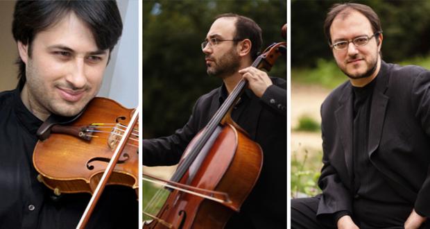 Κρατική Ορχήστρα Αθηνών: Μουσικοί περίπατοι στα Μουσεία IV