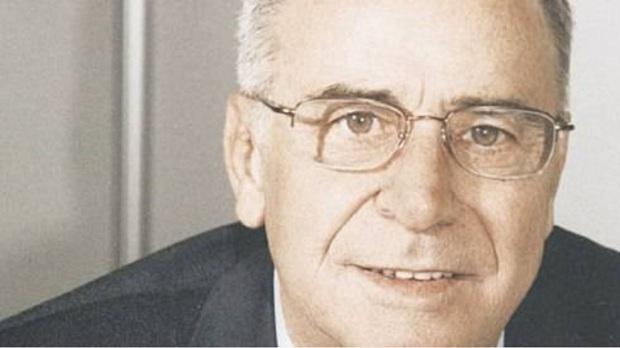 Πέθανε ο ιδρυτής της εταιρείας παιχνιδιών Γιώργος Μουστάκας