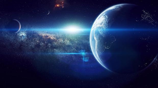 4,6 δισεκατομμυρίων ετών είναι ήδη η Γη!