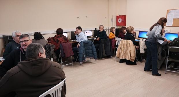 Με μεγάλη ανταπόκριση τα προγράμματα του ΚΔΒΜ Δήμου Ιλίου