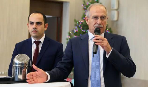 """Κύπρος προς Ισραήλ: Πρόταση εκμετάλλευσης του κοιτάσματος """"Αφροδίτη"""""""