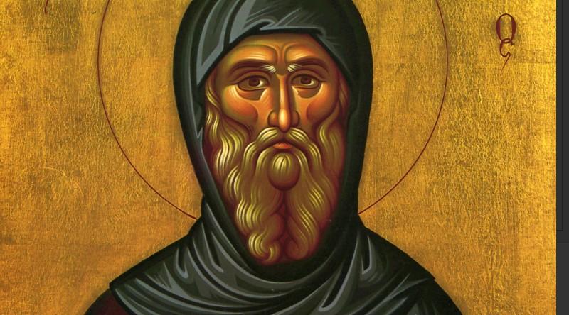 Ζωντανά: Ορθρος και η Θεία Λειτουργία (Άγιος Αντώνιος ο Μέγας) – Κυριακή ΙΒ Λουκά