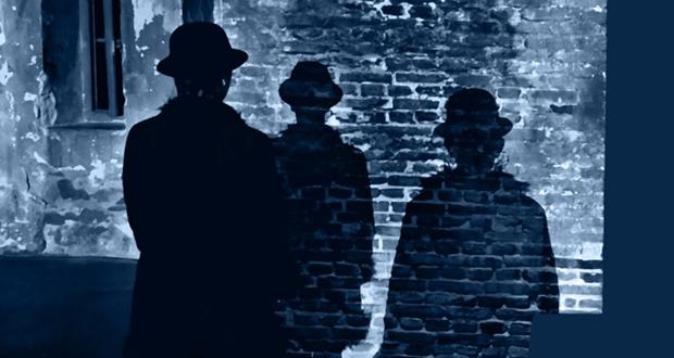 """Θέατρο Φούρνος: """"Το Ηρεμιστικό"""" του Σάμιουελ Μπέκετ -ΠΑΡΑΤΑΣΗΠΑΡΑΣΤΑΣΕΩΝ έως 26 Ιανουαρίου 2020"""