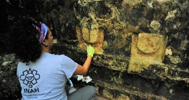 Μεξικό: Ανακαλύφθηκε παλάτι των Μάγια άνω των 1.000 ετών