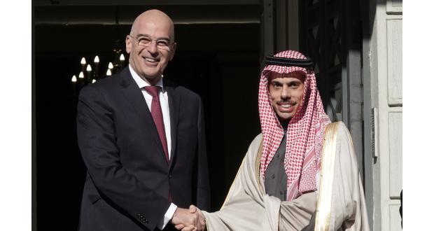 «Ελλάδα και Σαουδική Αραβία έχουν την αντίληψη ότι τα μνημόνια Τουρκίας-Σαράτζ είναι άκυρα, ανύπαρκτα και επικίνδυνα»