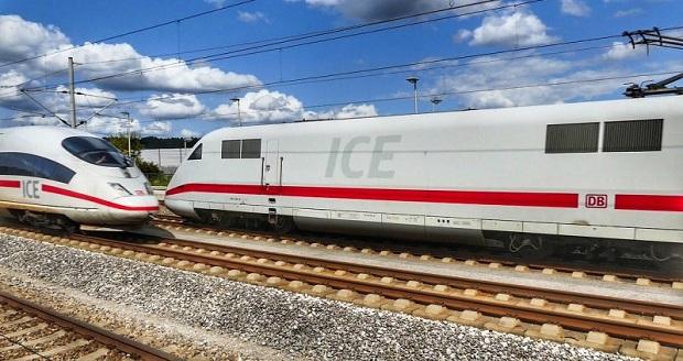 Πάνω από 86 δισ. ευρώ θα κοστίσει η αναβάθμιση του σιδηροδρομικού δικτύου στη Γερμανία