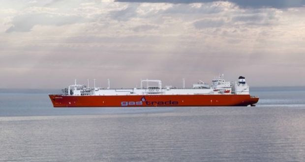 Η Βουλγαρία με την Bulgartransgaz αγοράζει το 20% τερματικού σταθμού LNG στην Ελλάδα