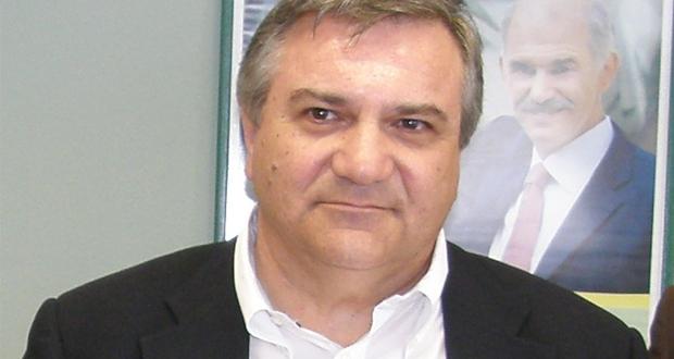 """Χάρης Καστανίδης στο """"Π"""": Τα καλομαθημένα παιδιά της Ιστορίας"""