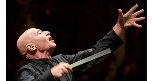 Κρίστοφ Έσενμπαχ: Με γιάτρεψε η μουσική…