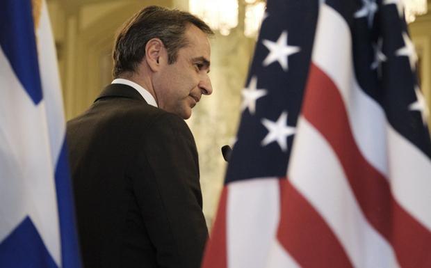 Tο ταξίδι του πρωθυπουργού στις ΗΠΑ έδειξε τα όρια του τι μπορεί κανείς να αναμένει από την Ουάσινγκτον