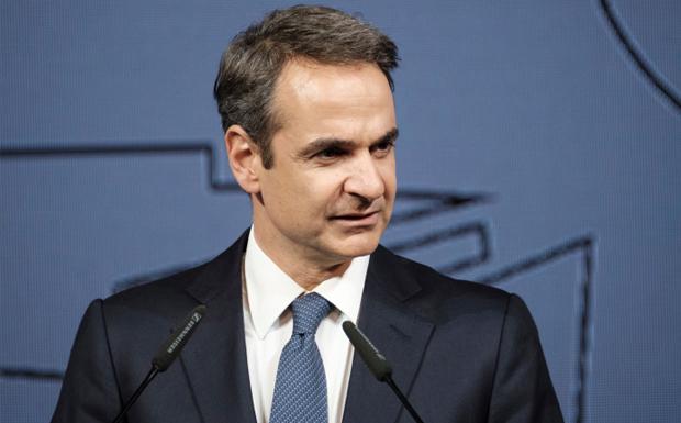 Μητσοτάκης: «Όταν η Τουρκία προκαλεί την Ελλάδα, προκαλεί την Ευρώπη – Θα θέσω αίτημα μείωσης πρωτογενούς πλεονάσματος εντός του 2020»