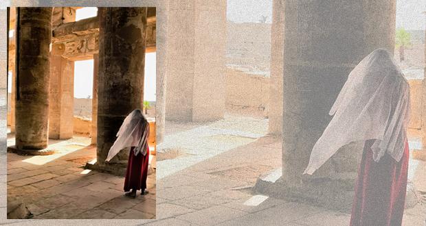 """Έκθεση Φωτογραφίας της ομάδας """"Διαδρομές"""" με τίτλο """"my Egypt"""" στη Blank Wall Gallery"""
