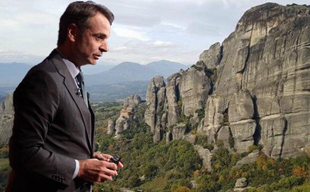 Στο «ΠΑΡΟΝ»: Ο Μητσοτάκης ευτελίζει τον ανώτατο θεσμό της χώρας