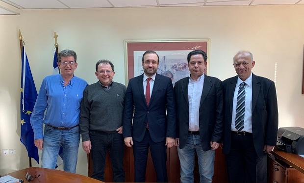 ΟΕΕ: Εκλογή νέου Προεδρείου – Πρόεδρος ο Κωνσταντίνος Κόλλιας