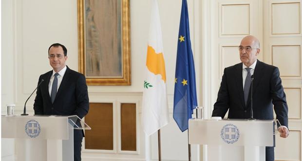 Δένδιας: Άκυρες οι συμφωνίες – Αποσταθεροποιητικές τόσο για τη Λιβύη, όσο και για την ευρύτερη περιοχή…