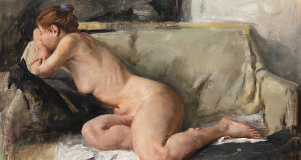 """ΕΚΘΕΣΗ ΖΩΓΡΑΦΙΚΗΣ: """"Τίμος Μπατινάκης: Δεκαπέντε χρόνια ζωγραφικής"""" στην Evripides Art Gallery"""