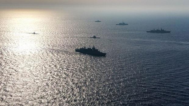 Οδηγούμαστε στον «ενταφιασμό» των κυριαρχικών δικαιωμάτων της Ελλάδας στη θάλασσα