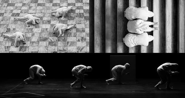 """Θέατρο Απόλλων Σύρου: """"Adspectus"""" από την ομάδα χορού Quo Vadis"""