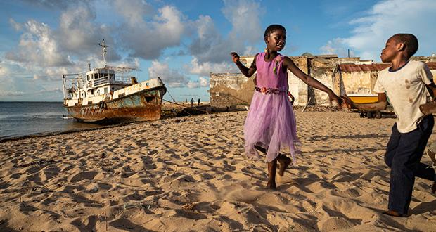 """Ομαδική έκθεση φωτογραφίας: """"Faces, everyday life in Africa"""" στο TAF-The Art Foundation"""