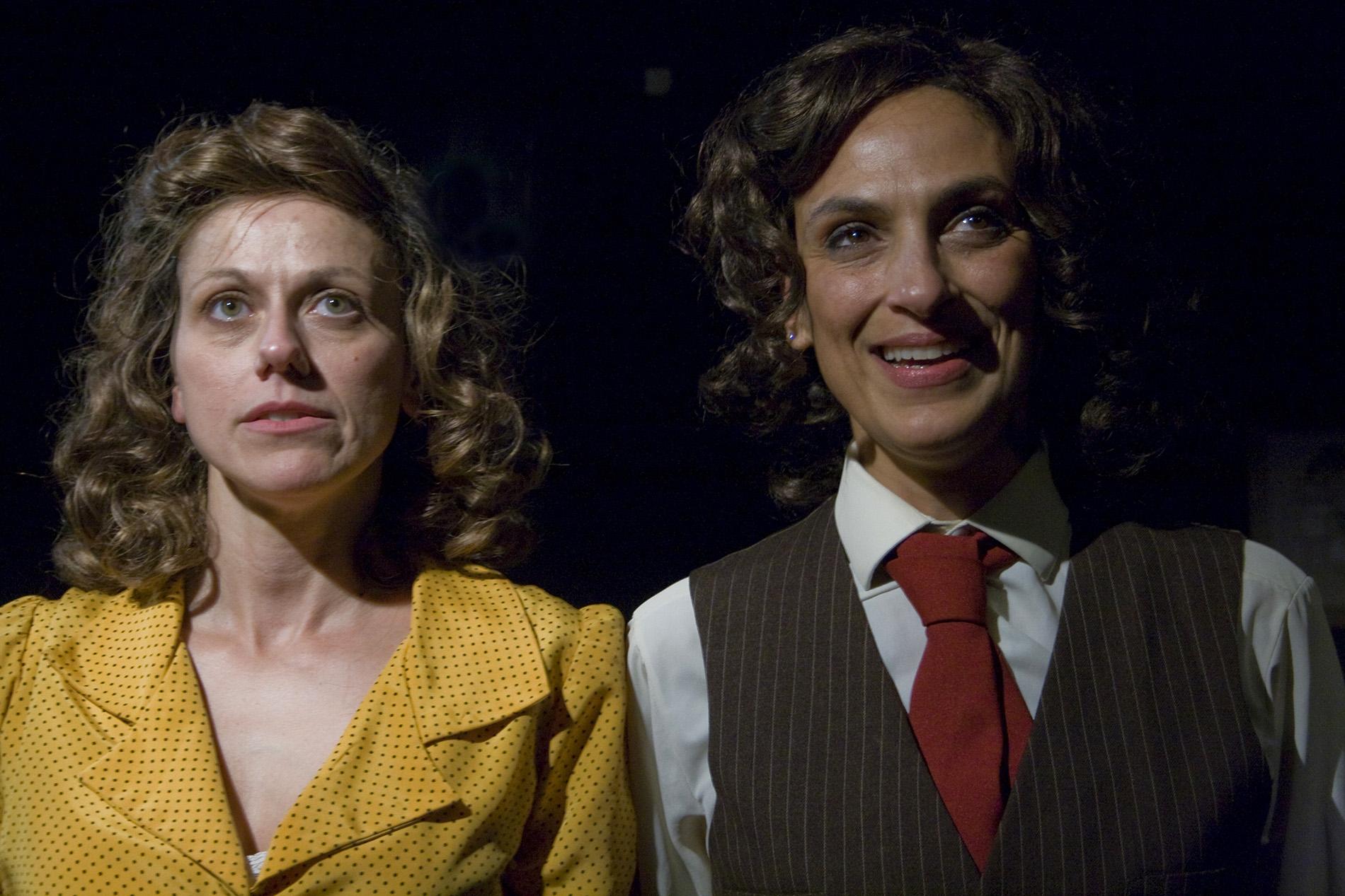 """Πολυχώρος Vault: """"Φελίτσε και Λίλυ – Ένας άνθρωπος ανάμεσα στους ανθρώπους"""" – ΤΕΛΕΥΤΑΙΕΣ ΠΑΡΑΣΤΑΣΕΙΣ"""