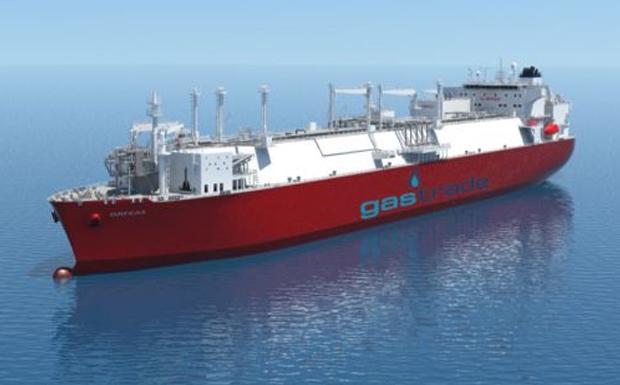LNG Αλεξανδρούπολης: Το έργο-κλειδί για το hub της Νοτιοανατολικής Ευρώπης