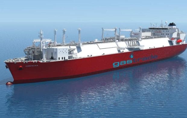 Ολοκληρώθηκε η δεσμευτική φάση του market test για τον πλωτό τερματικό σταθμό LNG Αλεξανδρούπολης
