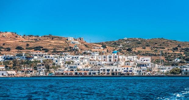 Οι Λειψοί στα πιο αντιπροσωπευτικά νησιά με Ιστορία και παραδόσεις, σύμφωνα με το Euronews.com!