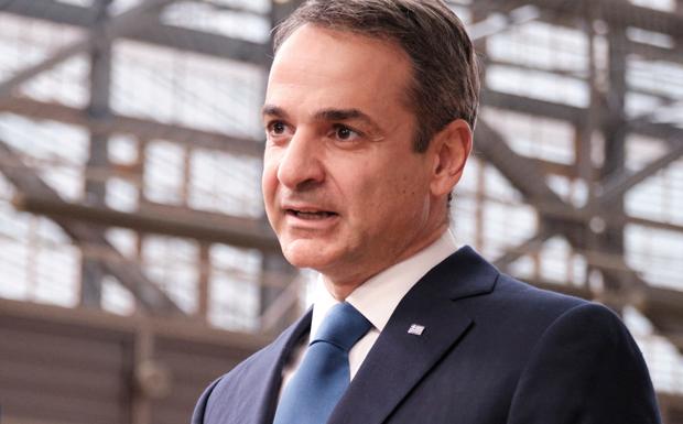 Kυρ. Μητσοτάκης: Δεν κατέστη δυνατή η συμφωνία επειδή κάποιοι επέμειναν ότι πρέπει να κάνουμε περισσότερα με λιγότερους πόρους
