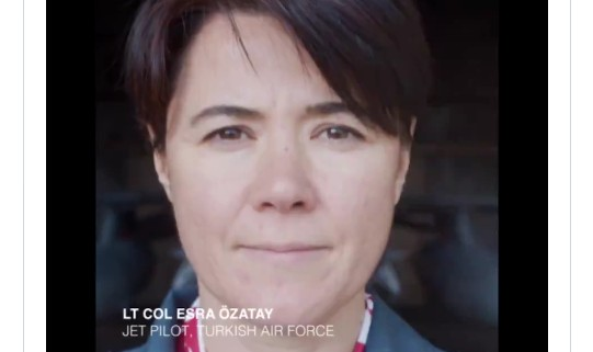 «Η Τουρκία είναι το ΝΑΤΟ»: Το βίντεο υπέρ της Τουρκίας που ανάρτησε η συμμαχία!