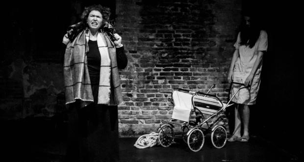"""Θέατρο Φούρνος: """"Violences, ένα δίπτυχο"""" του Didier – Georges Gabily"""