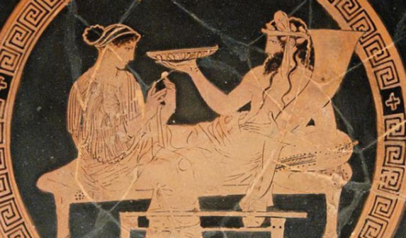 Νεοέλληνες και Αρχαίοι Έλληνες