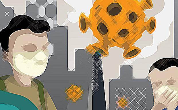 Κορονoϊός (nCoV-2019): Ποιους χτυπάει, ποιοι κινδυνεύουν περισσότερο – Πώς μεταδίδεται