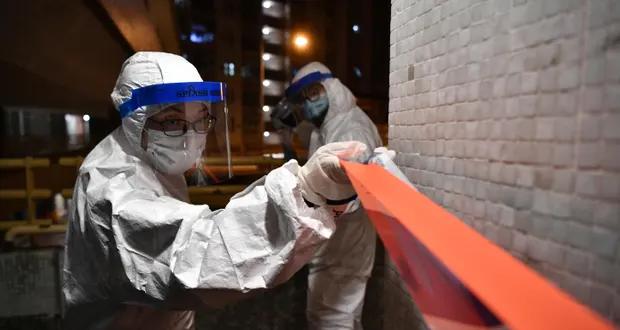 ΠΟΥ: Η επιδημία κοροναϊού αποτελεί «πολύ σοβαρή απειλή» για όλο τον κόσμο – Στους 1.016 οι νεκροί