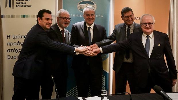 Χρηματοδότηση ύψους 560 εκατομμυρίων ευρώ στον αγροτικό τομέα με τη συμβολή του ΥπΑΑΤ, Μ. Βορίδη