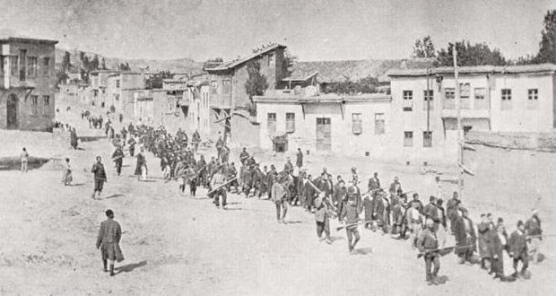 Συριακό χαστούκι στον Ερντογάν: Αναγνώριση γενοκτονίας Αρμενίων