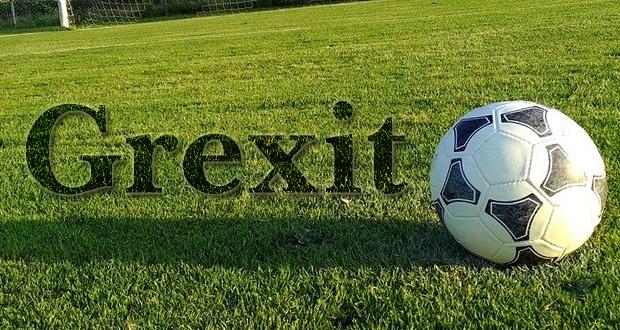 Προ των… πυλών το ποδοσφαιρικό Grexit!