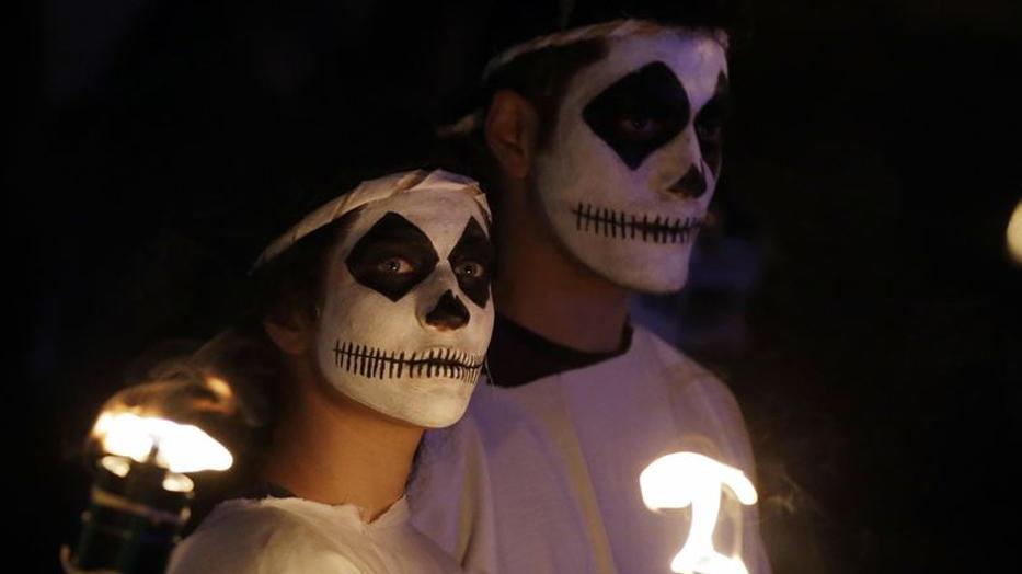 Διονυσιακό Καρναβάλι Νάξου (video)